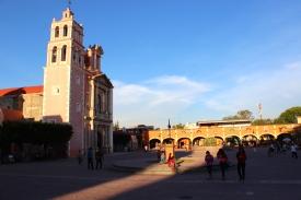 Tequisquiapan Centro